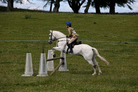 Class 10 Pony  open wh