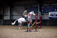 class 12 pony open wh